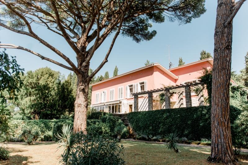 Vila Tartini