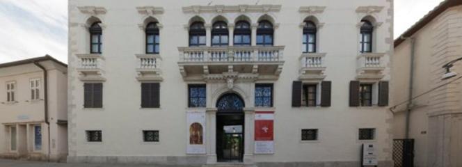 Palača Belgramoni Tacco