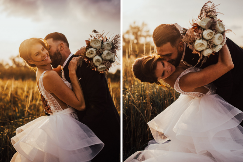 poroka Gredič