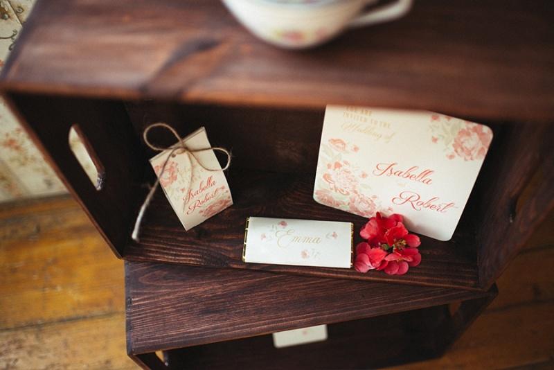Dekoracija na poroki
