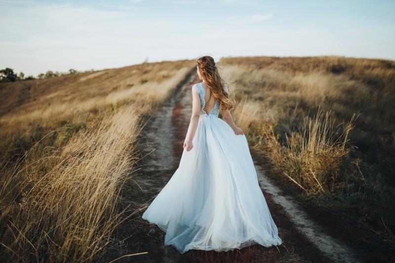 Nikoli se ne bom poročila
