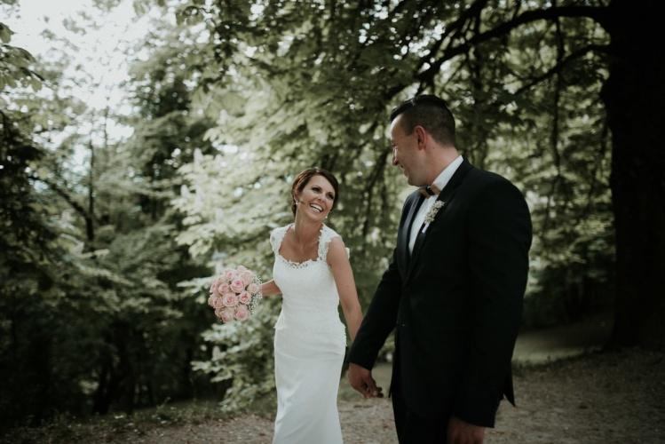 Najlepša poroka leta 2017 - Borstner