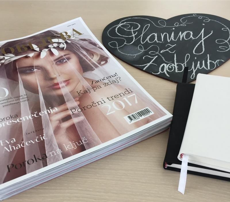 poročna organizatorka anja rebek, poročni organizator, 15 minut z anjo rebek, poročna revija zaobljuba