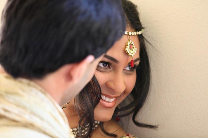 Indijska poročna tematika