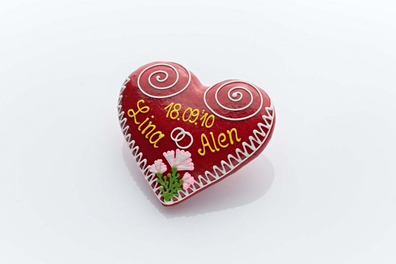 perger 1757, poročna darila, lectova srca, zaobljuba.si
