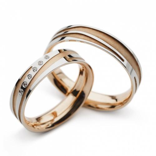 Modern poročni