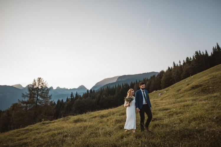 Najlepša poroka po izboru strokovne žirije1