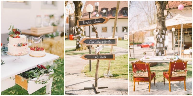Navidezna poroka_poročna dekoracija