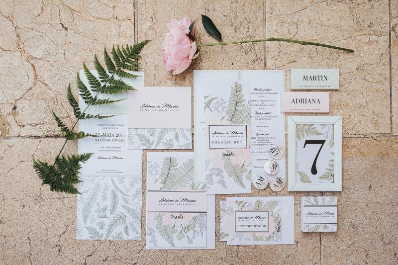 poročne tiskovine, poročna vabila, tinashe, poroka, zaobljuba.si