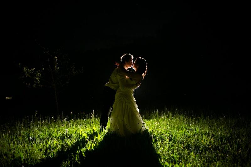 Poročno portretiranje