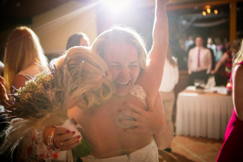 Poročno slavlje