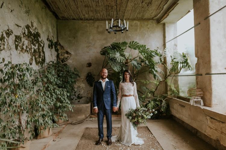 Najlepša poroka po izboru strokovne žirije