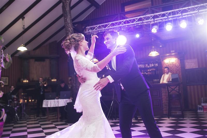 Ples na poroki