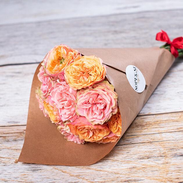 Šopek.si, dostava cvetja