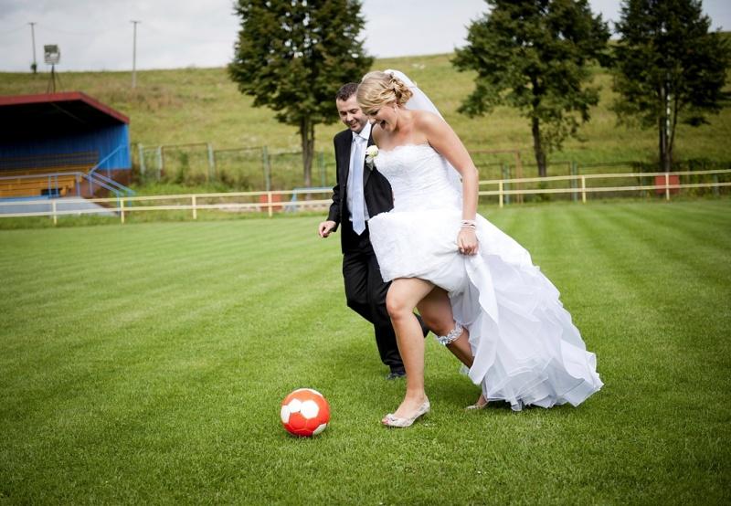 Športna poroka