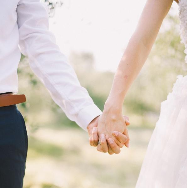 poroka, poročni par, jaka in tjaša