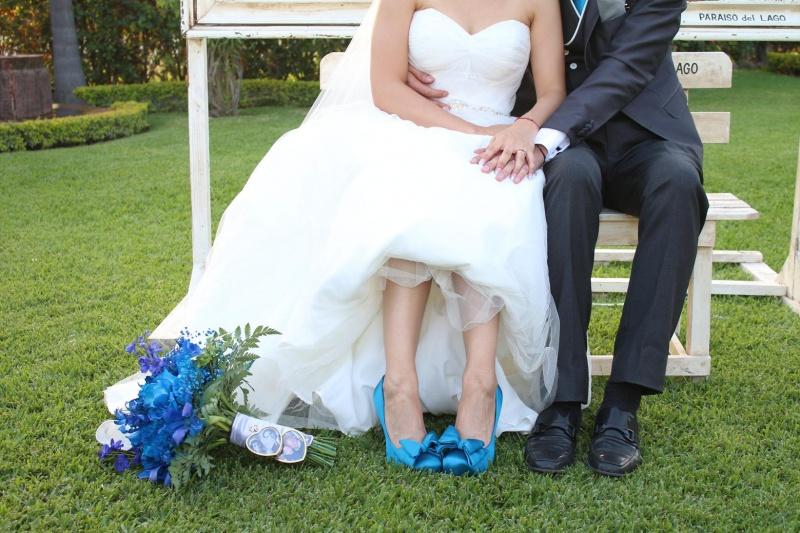 Poročna obleka - Mehika