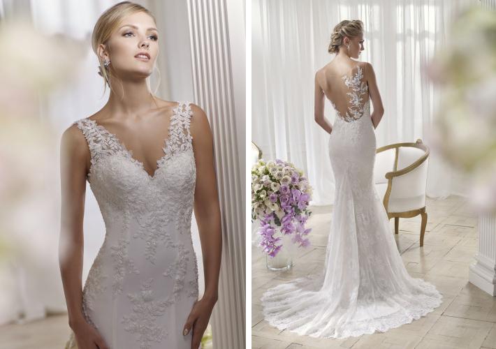 Poročna obleka, poročni atelje, poročni salon, zaobljuba.si