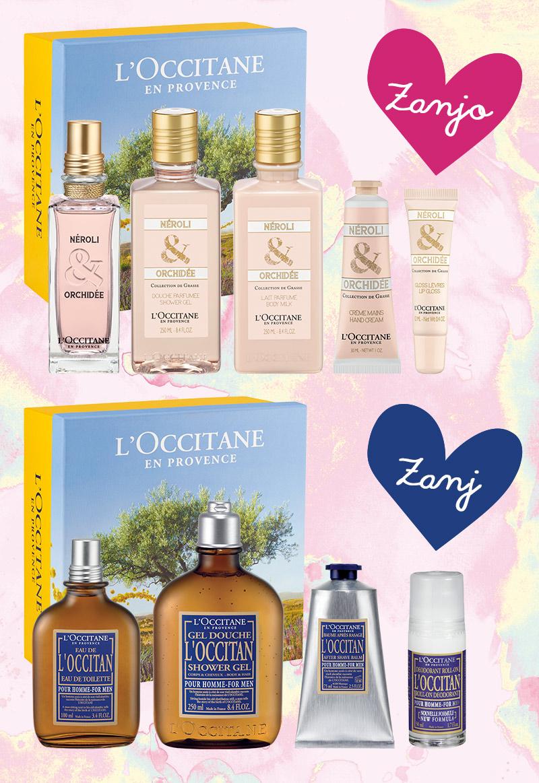 Loccitane_darilni paket