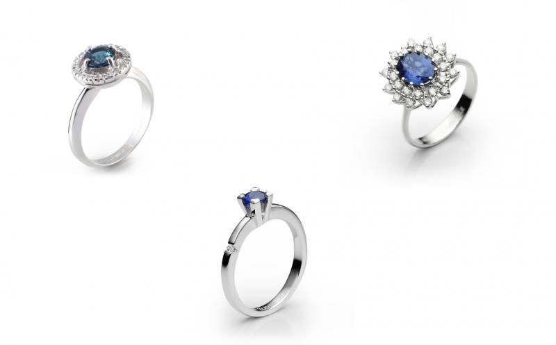 Zaročni prstani