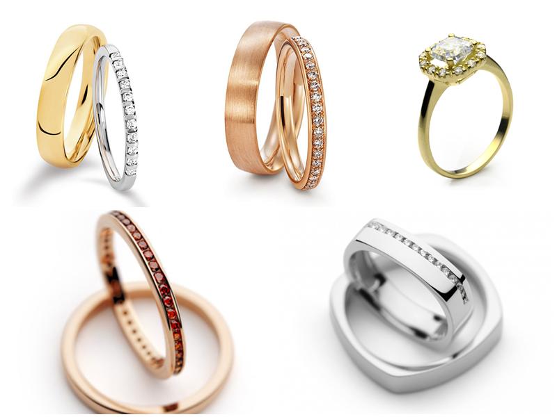 Poročni prstani, poroka, Zaobljuba.si