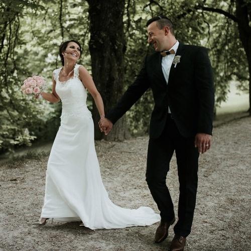 Najlepša poroka leta 2017