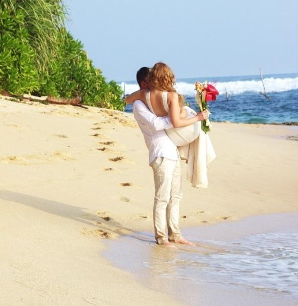 poroka, sanjska poroka, sri lanka