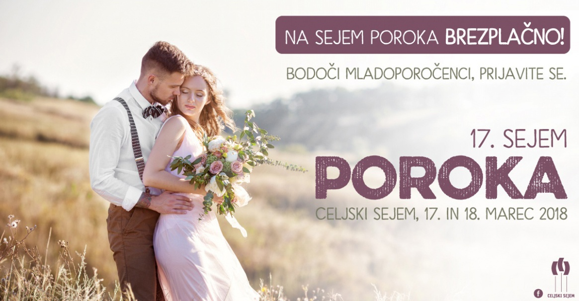 Celjski poročni sejem