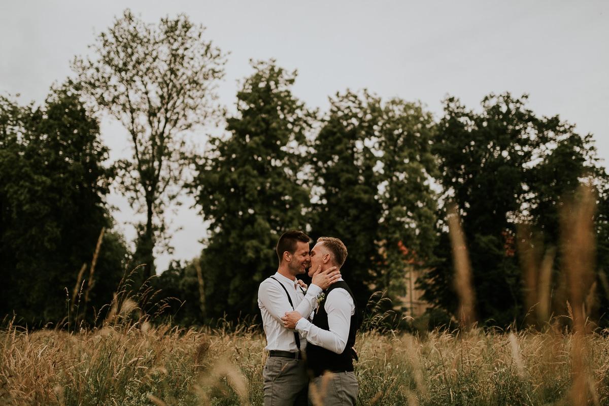 Istospolna poroka