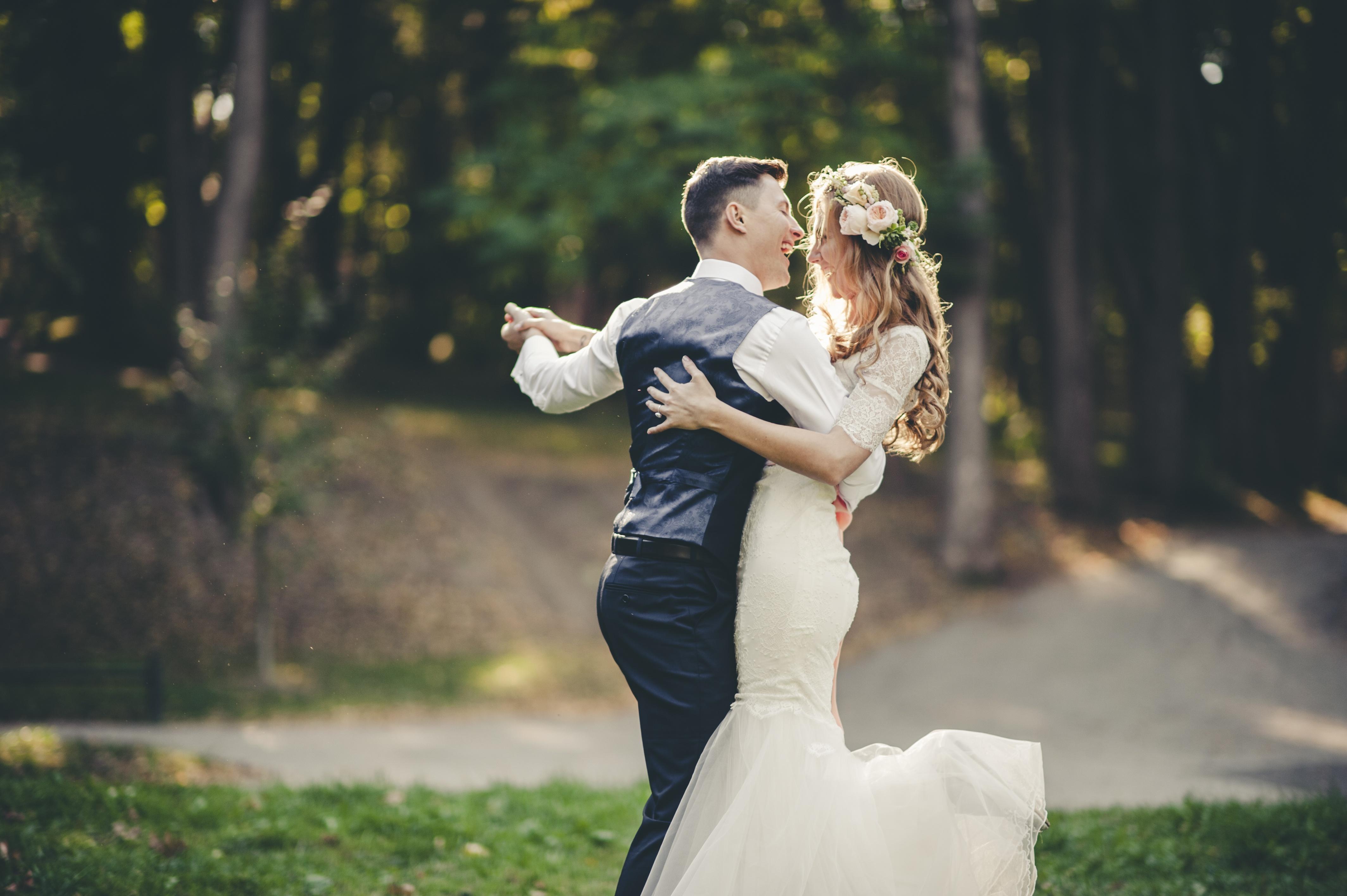 10 stvari o poročnem dnevu, ki vam jih nihče ne pove