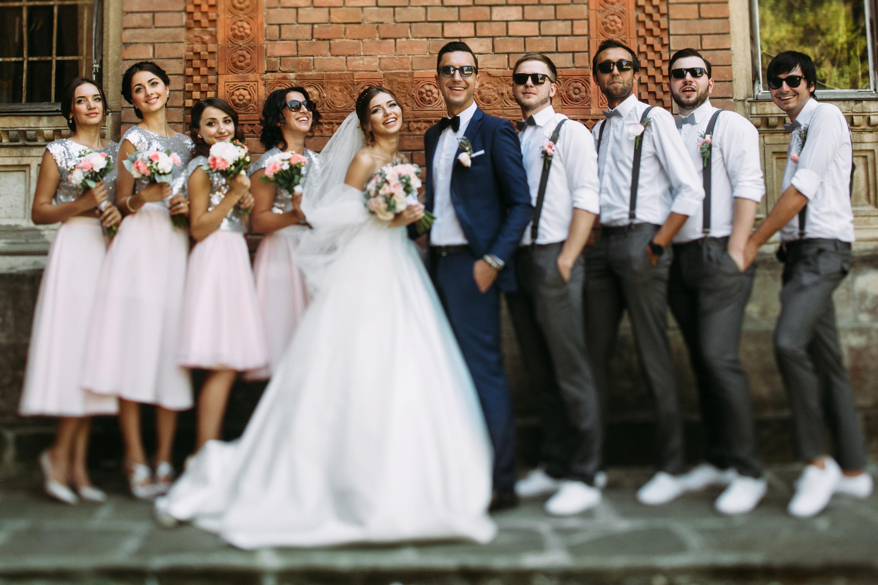 Naloge poročne priče, poroka, nevesta, poročna priča, zaobljuba.si