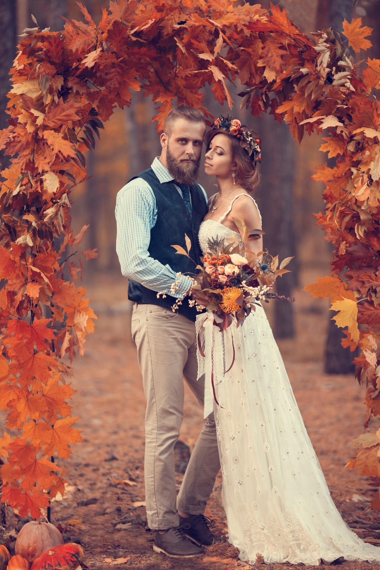 Poročni obok