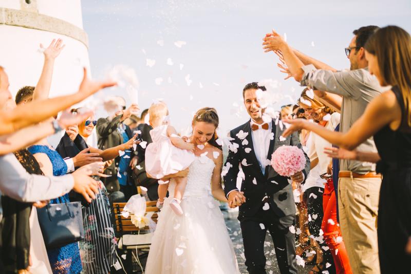 poroka, poročna zgodba, gredič