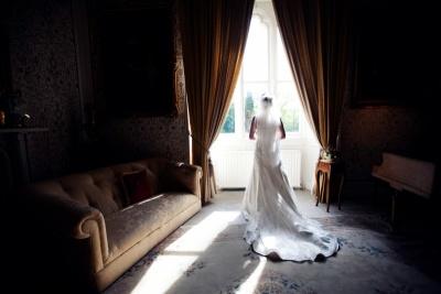 Poroka na irskem