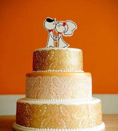 torte špela, tjaša kokalj, poročna torta