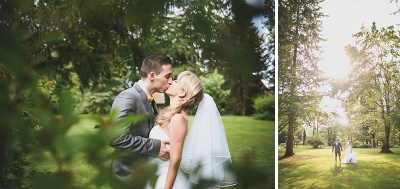 Poročno fotografiranje - Avbart