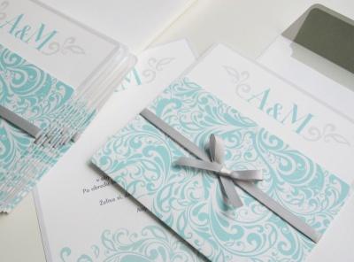 Poročna vabila - Kjut Dizajn