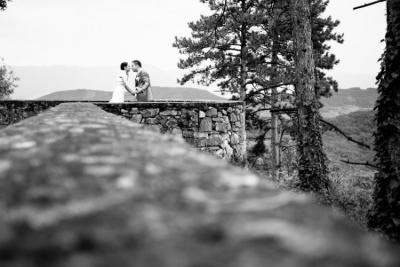 Najlepša poroka leta