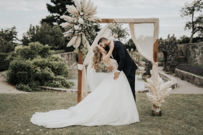 Najlepša poroka leta 2018