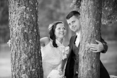Poroka - Cvetje v jeseni