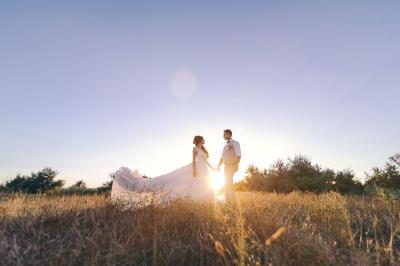 Izbiramo najlepšo poroko leta 2017