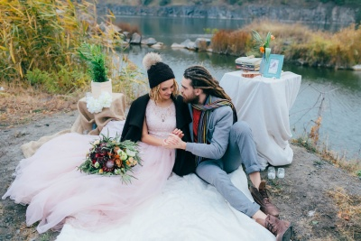 Jesenska poroka