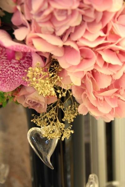 poročna dekoracija, trend 2015