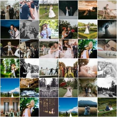 Najlepša poroka 2017