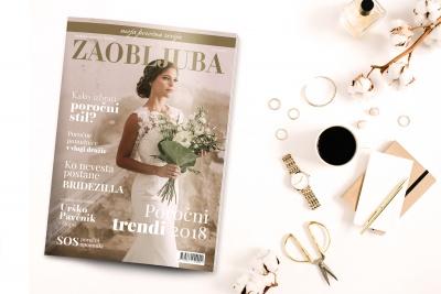 Poročna revija