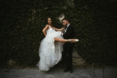 Poroka na Gradu Tabor Laško - Pavus