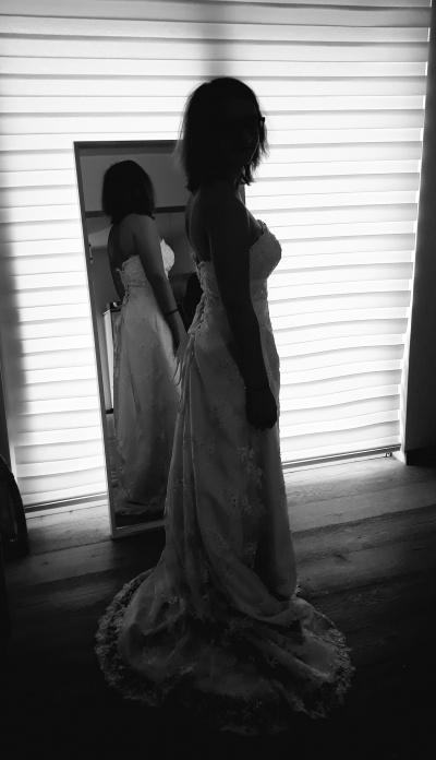 Elena načrtuje poroko
