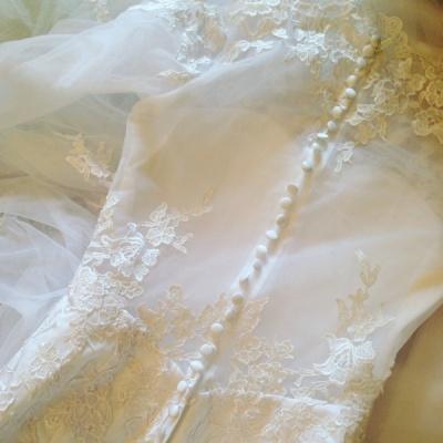Poročna obleka iz Kitajske