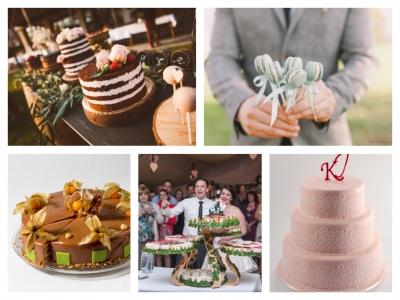 poročne torte, cakepops, macarons, klasična poročna torta, zaobljuba.si
