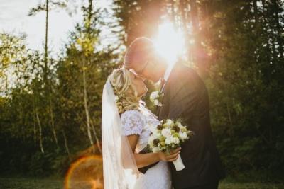 poroka, zaobljuba